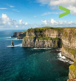 Cliffs Of Moher Taxi Tours